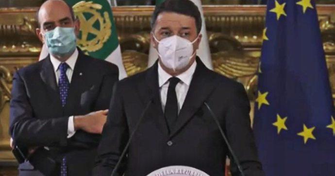 Un Conte ter con Renzi per me non ha senso: per quanto andrebbe avanti?