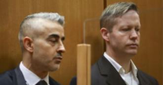 Germania, assassinio del politico Luebcke: neo-nazista condannato all'ergastolo. Per la Corte d'Appello, ha agito per odio xenofobo