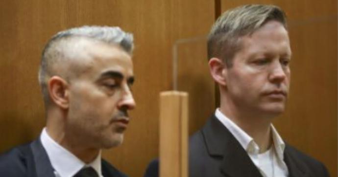 Germania, omicidio del politico Luebcke: neonazista condannato all'ergastolo. Per la Corte d'appello ha agito per odio xenofobo