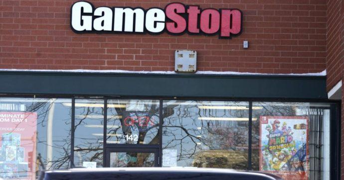 Saga GameStop (episodio 4), i pesciolini ricominciano ad azzannare gli squali. Wall Street accusa il colpo