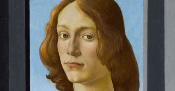 Botticelli da record: un suo ritratto venduto all'asta per oltre 92 milioni