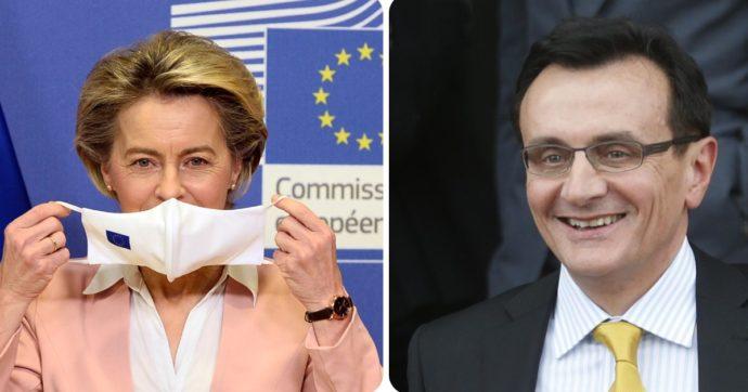 """Vaccino Astrazeneca, Reuters: """"Nel secondo trimestre consegnerà meno della metà dei vaccini all'Unione europea"""""""