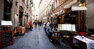 Cosa si può fare in zona gialla e in arancione: ristoranti, bar, spostamenti e negozi. Ecco quali regole sono valide da lunedì