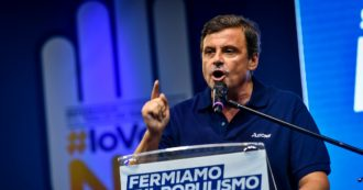 """Renzi in Arabia Saudita, Calenda: """"Testimonial pagato da regime. Che credibilità può avere?"""". Cabras (M5s): """"Interrogazione a governo"""""""