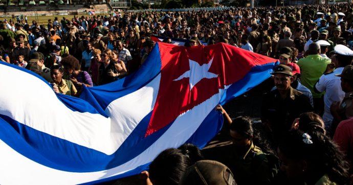 L'Italia ingrata vota a favore delle sanzioni contro Cuba: uno schiaffo in faccia