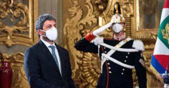 """Roberto Fico, dalle tensioni con la Lega al dialogo col Pd: chi è il """"mediatore"""" del M5s che piace a sinistra. E che dovrà stanare Renzi"""