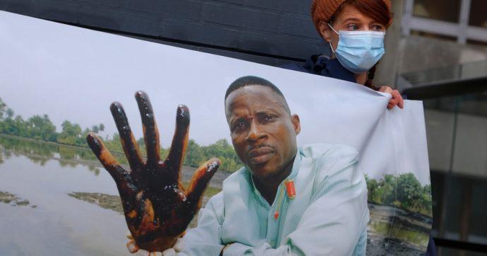 """Shell colpevole di inquinamento da petrolio: dovrà risarcire gli agricoltori nigeriani. """"Ora le vittime dello sfruttamento possono vincere"""""""