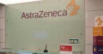 Astrazeneca-Ue, leggibili per errore parti oscurate del contratto: ordine vale 870 milioni, consegna senza profitto solo fino all'1 luglio