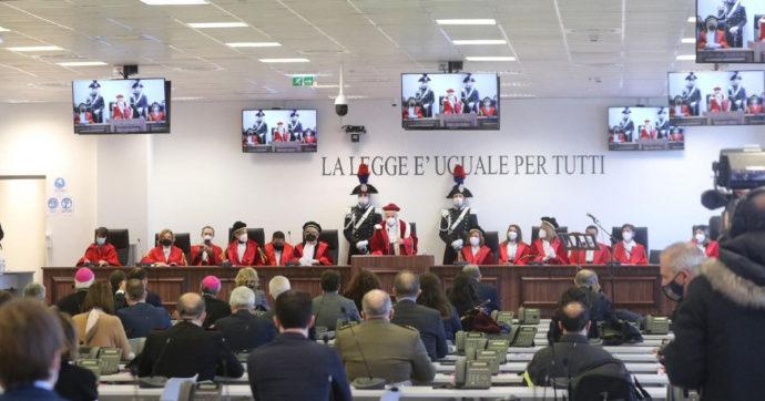 """Lamezia Terme, inaugurato l'anno giudiziario nella nuova maxi-aula bunker. Il pg: """"Un miracolo organizzativo, grazie al ministero"""""""