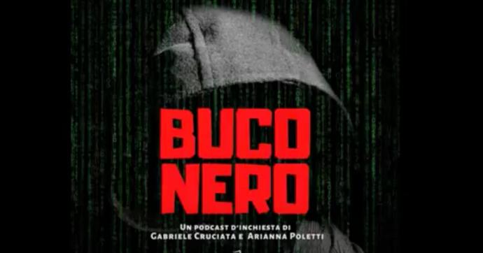 """Viaggio nel """"Buco nero"""" del deep web: tra suprematismo bianco, propaganda di estrema destra e teorie del complotto – Il podcast"""