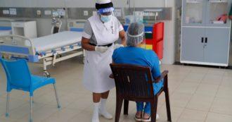 """Coronavirus, in Germania 12mila casi e 794 morti. Fauci: """"Sudafricani già contagiati si sono reinfettati con la variante"""""""