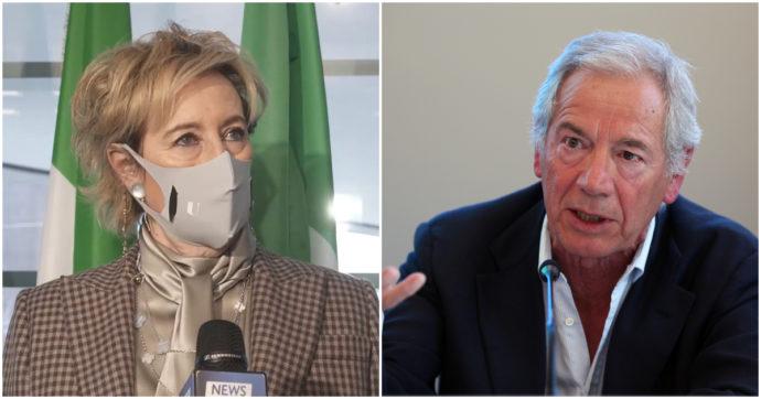 """Richiamo vaccino, in Lombardia dal 25 giugno si potrà spostare l'appuntamento. Bertolaso: """"Ci appelliamo al buonsenso"""""""