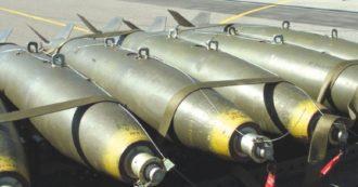 Regalo della maggioranza all'Agenzia industrie difesa: addio all'obbligo di licenza per raccolta, detenzione e vendita delle armi da guerra