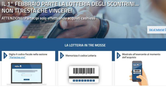 Lotteria degli scontrini al via, ecco con quali acquisti si partecipa e quali sono esclusi. Dai biglietti del cinema al pieno di benzina