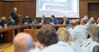 Un anno in stato di emergenza: il 31 gennaio 2020 il governo firma la delibera che prepara l'Italia all'epidemia di coronavirus