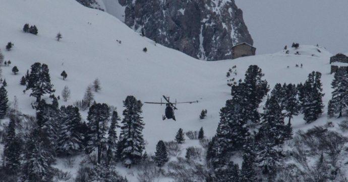 Cuneo: morto Filippo Calandri, 23enne travolto da una valanga sulle Alpi della Valle Maira