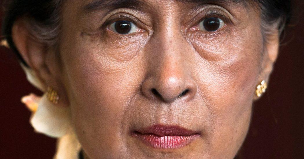 """Birmania, il golpe """"legale"""" dell'esercito contro Aung San Suu Kyi: ma entrambi fanno parte della maggioranza discriminatrice. E """"l'Unione"""" resta lontana"""