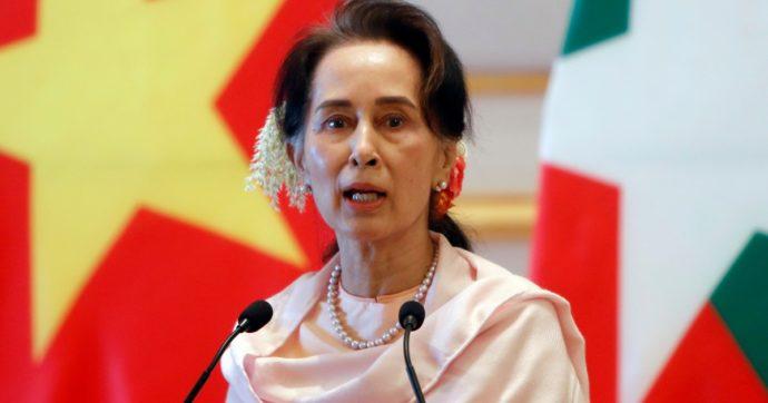 Birmania: la vita Aung San Suu Kyi, dal sacrificio per il Myanmar alla persecuzione dei Rohingya che distrugge il mito