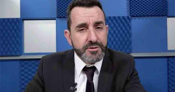 """Luigi Pelazza, l'inviato de Le Iene condannato a 2 mesi di carcere per """"violenza privata"""" contro la giornalista Guia Soncini"""