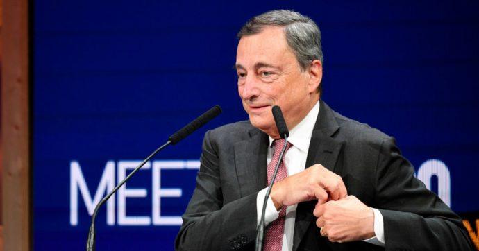La crisi di governo è nelle mani di Draghi: noi Verdi ora chiediamo responsabilità