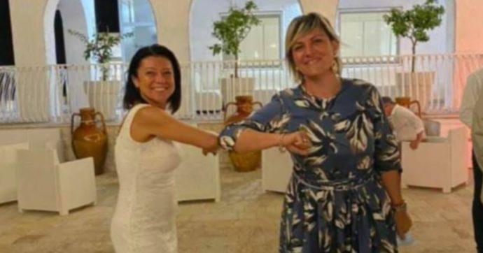 La rappresentante del ministero arrestata per riciclaggio e accusata di corruzione. Ma al momento resta al suo posto nel Comitato Zes