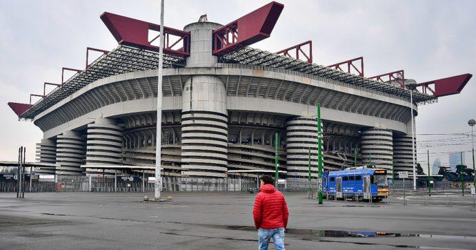 San Siro, con l'Inter in vendita slitta l'ok al nuovo stadio: se ne riparlerà dopo il voto. La lotta dei comitati per fermare la speculazione
