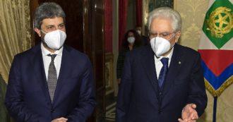 """Governo del presidente, Mattarella convoca al Colle Mario Draghi. La giornata: Renzi ha fatto fallire la maggioranza per le poltrone. M5s e Pd: """"Solo veti e voleva scegliere anche i nostri ministri"""" – diretta"""