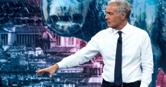 Il caso Grillo a 'Non è l'Arena' diventa il trionfo della strumentalizzazione politica