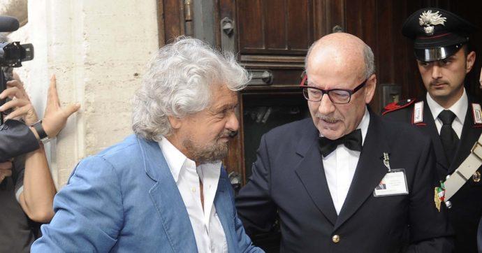 È morto per Covid Marco Ferretti, lo storico commesso della Camera: da Moro al cappio di Mani Pulite, una vita nel palazzo della politica