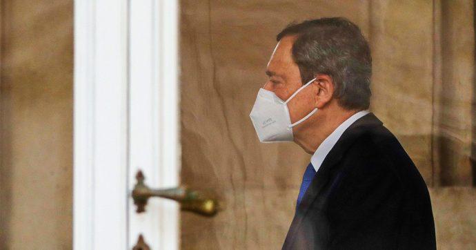 Non mettiamo in discussione anche Draghi: io mi atterrei ai fatti