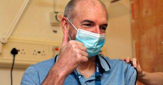 """Vaccino Astrazeneca, i ricercatori di Oxford annunciano: """"In autunno nuova versione contro le varianti"""""""
