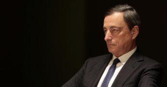 """Draghi, il banchiere più politico che tecnico. Nel 2012: """"Il modello sociale europeo è morto"""". Poi la svolta con la pandemia"""