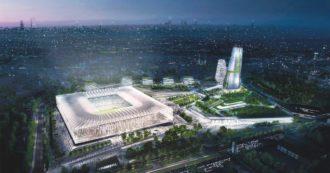 San Siro: ecco le carte del regalo a Milan&Inter