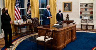 No alle operazioni in Yemen, pugno duro con Mosca e stop al ritiro truppe dalla Germania: Biden cancella i piani internazionali di Trump