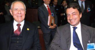 Governo Draghi – Premier non parlamentare e di fama internazionale, la formula dei ministri tecnico-politici: il precedente di Ciampi