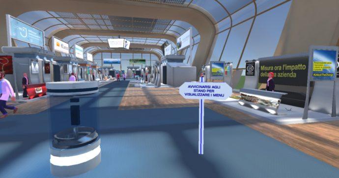 Fiera virtuale su eco-tecnologie, formazione e innovazione: è boom di visitatori. Dal 10 febbraio lo spazio dedicato al Condominio Eco