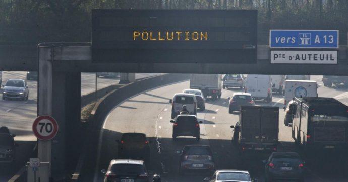 Francia condannata per non aver ridotto i gas serra. Chissà se un giorno succederà anche qui