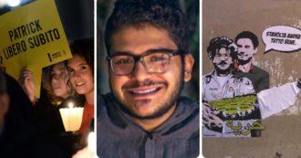 Patrick Zaki, l'incubo di un anno dietro le sbarre al Cairo. Da Bologna ad Amnesty: tra rinvii in aula e diritti negati, la mobilitazione resiste