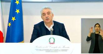 """Arcuri: """"Entro marzo 7 milioni di italiani vaccinati. In primo trimestre 50% delle dosi inizialmente previste"""""""
