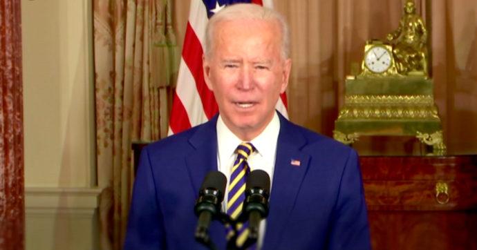 """Joe Biden, l'annuncio al G7: """"Dagli Usa 4 miliardi di dollari per i vaccini Covid ai Paesi più poveri"""""""