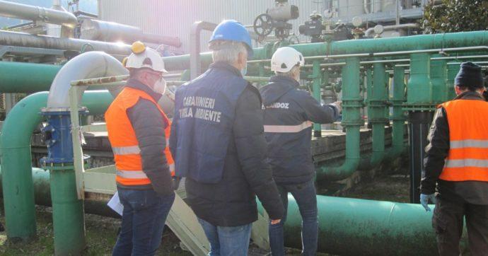 """Rovereto, """"Suanfarma scaricava i rifiuti di lavorazione nelle acque del rio Coste"""": sequestrati due pozzi, tre dirigenti indagati"""