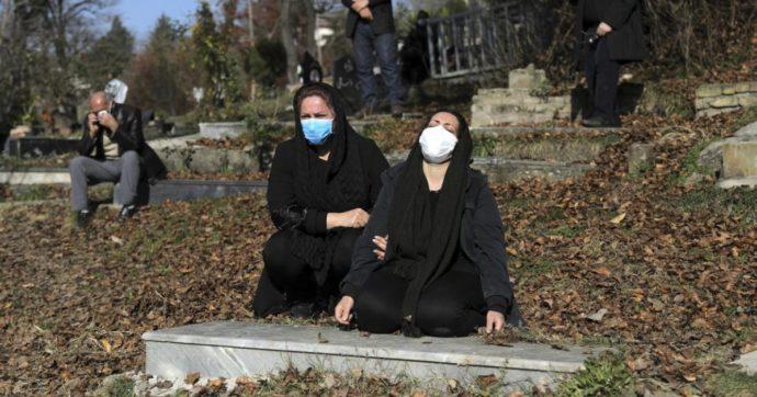 Iran, il mese del boia: almeno 27 impiccagioni solo a gennaio