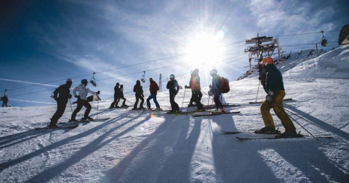 Torna lo sci, ma le grane non sono finite qui