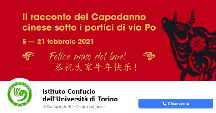 Pornografia, svastiche e insulti: a Torino l'evento online dedicato al Capodanno cinese viene annullato per un attacco su Zoom