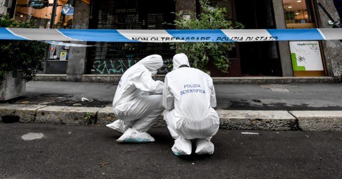 Roma, anziana ferita in strada per sparatoria seguita a una lite. Carabinieri fermano presunto responsabile