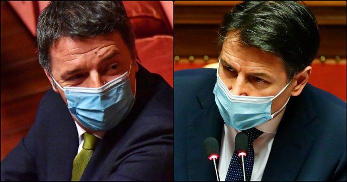 Sondaggi, per il 48% Renzi è il leader che esce peggio dalla crisi. Chi ne esce meglio? Conte. Il 60% apprezza la scelta dell'incarico a Draghi