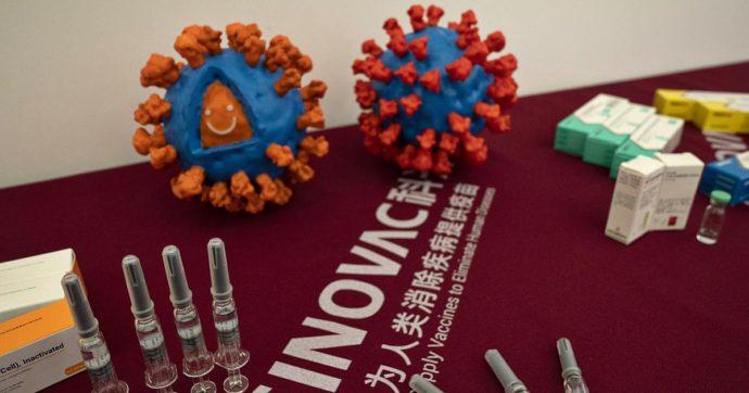 Covid, via libera condizionato della Cina al vaccino della Sinovac (che l'Ema sta studiando)
