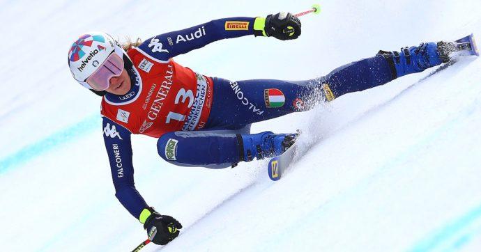 Mondiali di Cortina 2021 al via: lo sci azzurro sogna con Bassino, Brignone e Paris – Ecco il calendario e gli orari delle gare