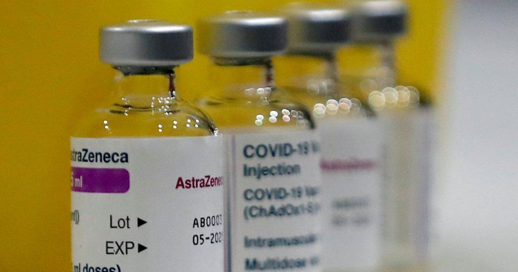 """Astrazeneca taglia i vaccini: -15% in settimana. """"Rispetteremo impegni. Dosi ai privati? No, solo ai governi. Presentato un esposto ai Nas"""""""