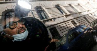 """Grillo dice sì a Draghi e lo avverte: """"Attento a Renzi che frega tutti"""""""